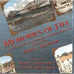 Memories of Fife CD