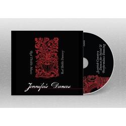 Jennifer's Dances DVD
