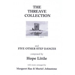 Threave Collection and five other step dances, The