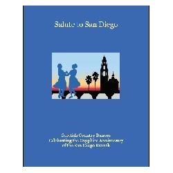 Salute to San Diego