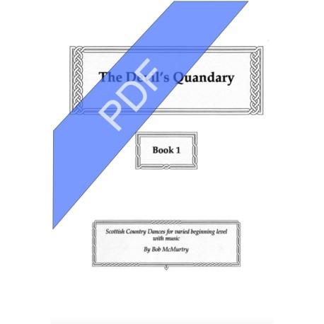 The Devil's Quandary Book 1