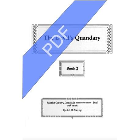 Devil's Quandary Book 2, The