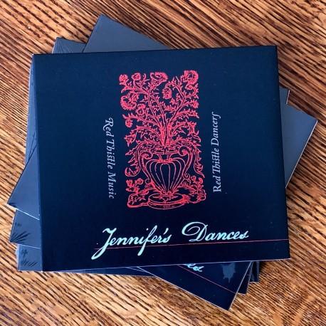 Jennifer's Dances - complete set