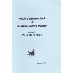 St Catherine Book of Scottish Country Dances