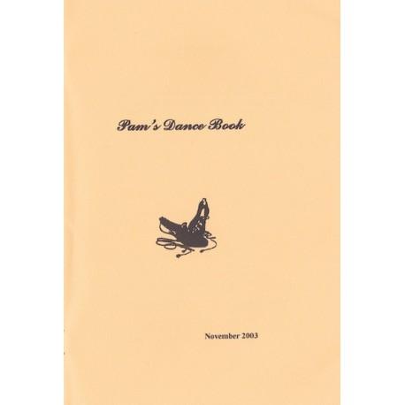 Pam's Dance Book