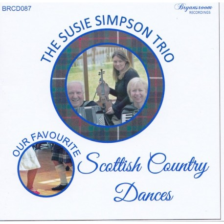Our Favourite Scottish Country Dances