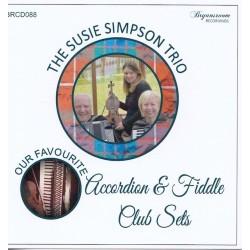 Our Favourite Accordion & Fiddle Club Sets