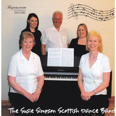 The Susie Simpson Scottish Dance Band