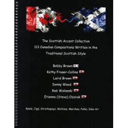 Scottish Accent Collection, The