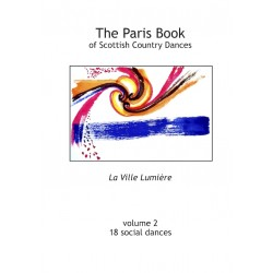 Paris Book of Scottish Country Dances Volume 2, The