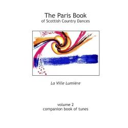 Paris Book of Scottish Country Dances Volume 2, The