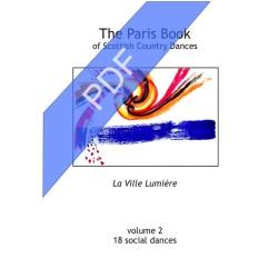 Paris Book of Scottish Country Dances Volume 2 (PDF), The