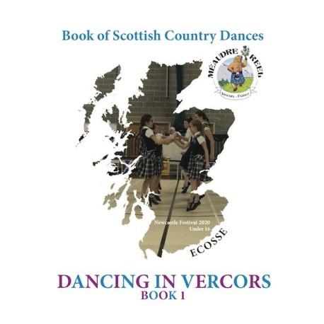 Dancing in Vercors - Book 1