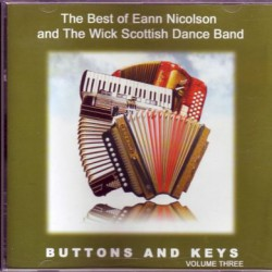 Buttons & Keys Vol. 3 - Best of Eann Nicholson