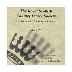 Book 25 CD