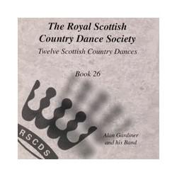Book 26 CD