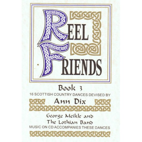 Reel Friends Book 3