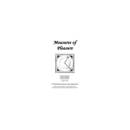 Measures of Pleasure