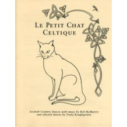 Le Petit Chat Celtique