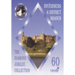 Inverness & District Diamond Anniversary Collection Book