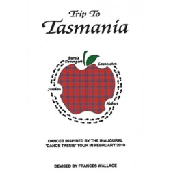 Trip to Tasmania, A