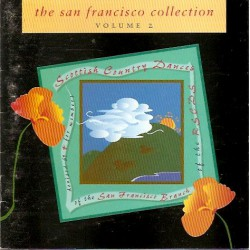 San Francisco Collection Vol. 2 CD
