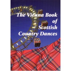 Vienna Book of Scottish Country dances, The