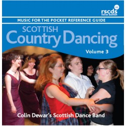 Collins Volume 3 Scottish Country Dances