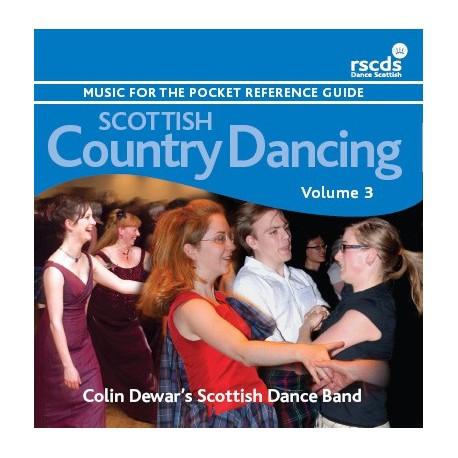 Collins Volume 3 Scottish Country Dances