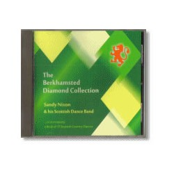 Berkhamsted Diamond Collection CD