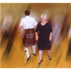 Dancing on Air CD