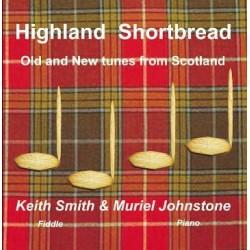 Highland Shortbread