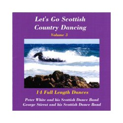 Let's Go Scottish Country Dancing: Volume 3