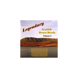 Legendary Scottish Dance Bands Volume 1