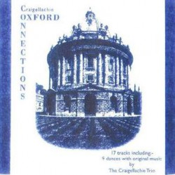 Oxford Connections CD