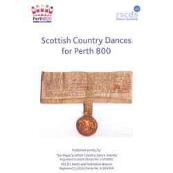 Perth 800