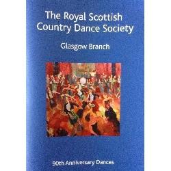Glasgow Branch 90th Anniversary