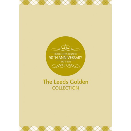 Leeds Branch Golden Anniversary Book