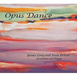 Opus Dance