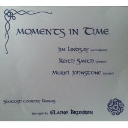 Moments in Time CD