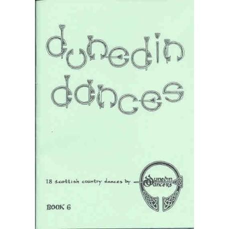 Dunedin Dances, Book 6