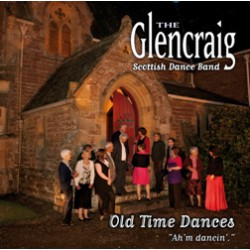 Old Time Dances - Ah'm dancin'!
