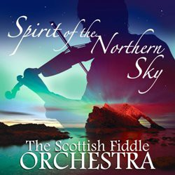 Spirit of the Northern Sky