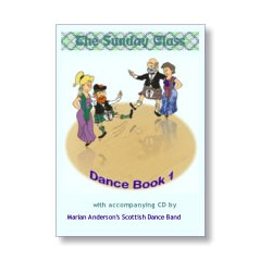 Sunday Class Dance Book 1, The