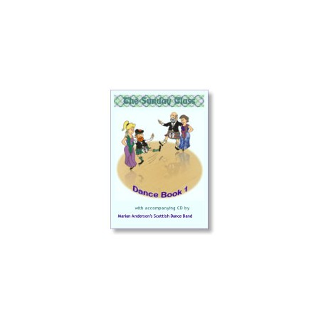 Sunday Class Dance Book 1, The