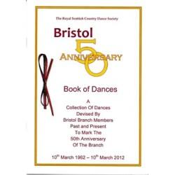 Bristol 50 Anniversary