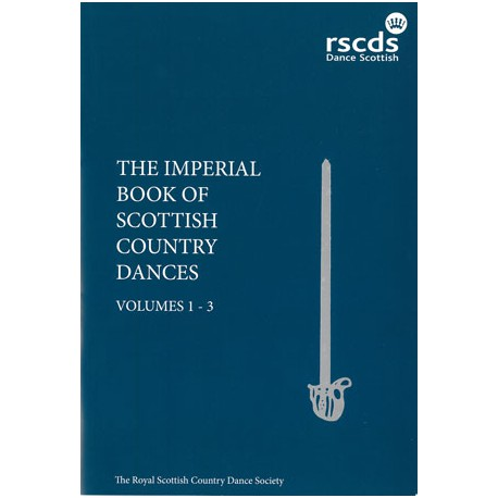 Imperial Book Volume 1 - 3, The