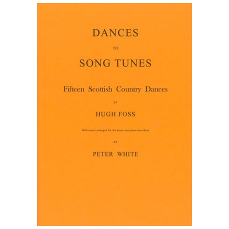 Dances to Song Tunes