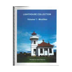 LIGHTHOUSE COLLECTION Volume 1 - Mukilteo