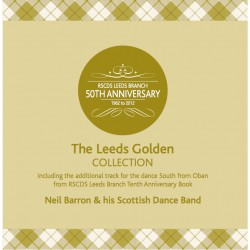 Leeds Golden Collection CD